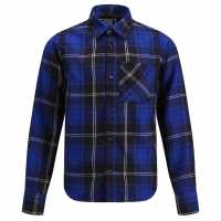 Jack And Jones Карирана Дамска Риза Junior Colby Check Shirt Surf The Web Детски ризи
