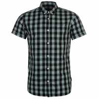 Jack And Jones Originals Alex Shirt Blue Мъжки полар