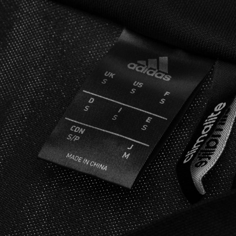 7bb2561d9cb Adidas Мъжко Горнище Дълъг Ръкав Sereno Long Sleeve Top Mens Black/White  Мъжки горнища на