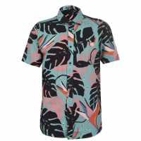 Volcom Mentawais Shirt  Мъжко облекло за едри хора