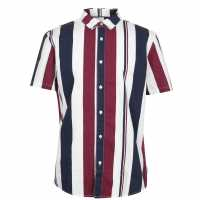 Soviet Мъжка Риза Къс Ръкав Short Sleeve Shirt Mens  Мъжко облекло за едри хора