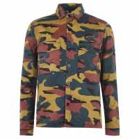 Penfield Camouflage Over Shirt  Мъжки ризи
