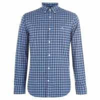 Marc O Polo Blouse Lds52 880 Deep Sea Дамски ризи и тениски