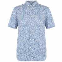 Penfield Shirt 072 Мъжко облекло за едри хора
