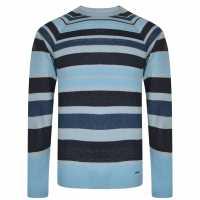 Dkny Блуза С Обло Деколте Crew Neck Jumper Vapor Мъжки пуловери и жилетки