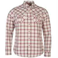 Gant Gant Stripe  Half  Zip  Мъжки ризи