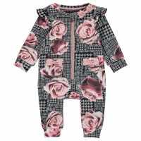 Firetrap Romper  Бебешки дрехи