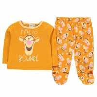 Character Pyjama Set Baby Tigger Детско облекло с герои