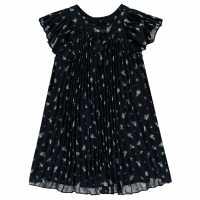 Benetton Флорална Рокля Floral Dress  Детски поли и рокли