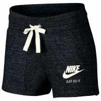 Nike Vintage Shrtld93 Black Дамски полар