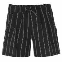 Jdy Shorts Black Дамски къси панталони