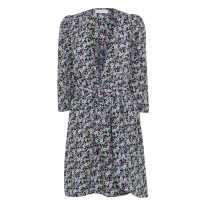 Only Дамска Рокля Three Quarter Woven Dress Ladies  Дамски поли и рокли