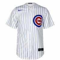 Nike Mlb Jersey Mens Cubs Мъжки тениски и фланелки