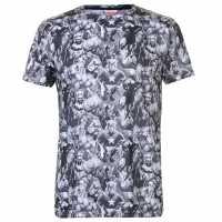 Character Мъжка Тениска Short Sleeve T Shirt Mens Avengers Мъжки тениски и фланелки