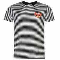 Character Мъжка Тениска Short Sleeve T Shirt Mens Animal Мъжки тениски и фланелки