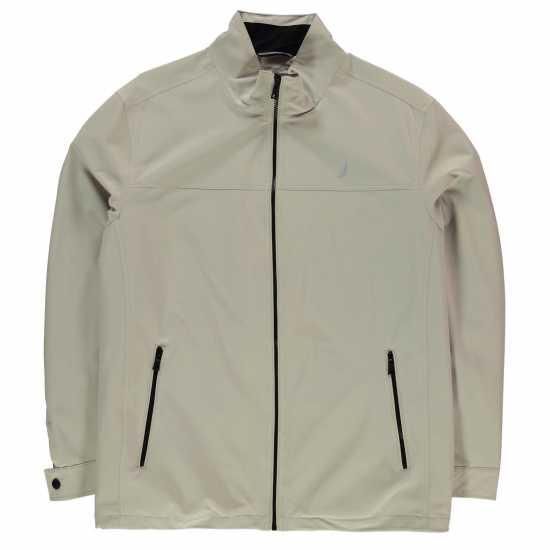 80291b6fe04 Nautica Леко Мъжко Яке Lightweight Jacket Mens Stone Мъжки якета и палта