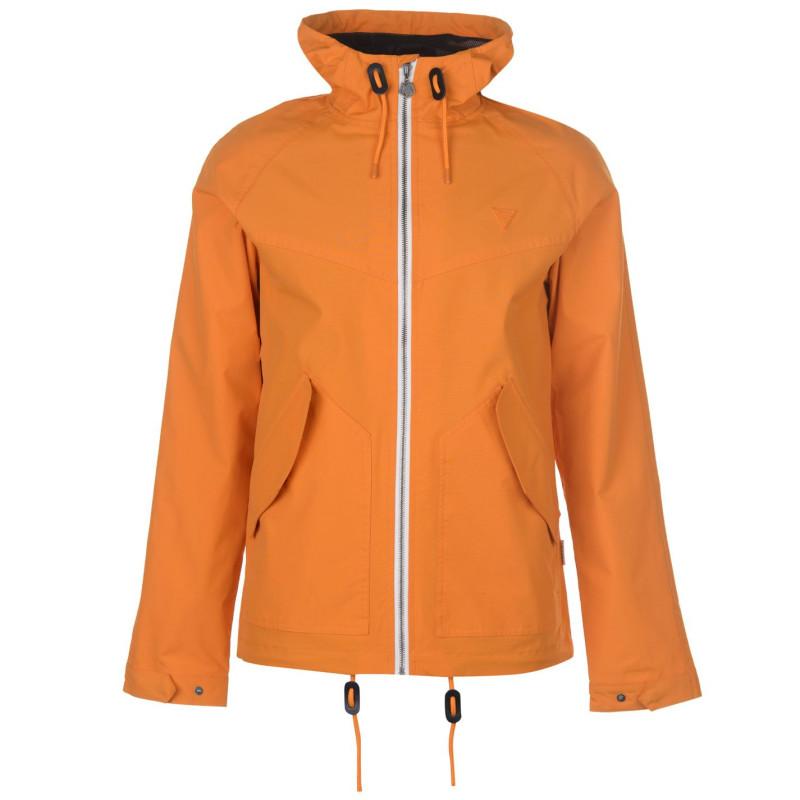 8c80d159bef Soviet Pocket Festival Rain Jacket Orange Мъжки якета и палта