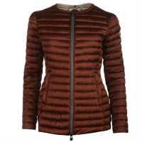 Colmar Дамско Яке 19Oh Jacket Ladies Brown Дамски якета и палта