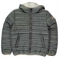 Colmar Яке Момчета 79Ou Jacket Junior Boys Dark Green Детски якета и палта