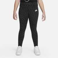 Nike Детски Клин За Момиче Aop Capri Leggings Infant Girls  Йога