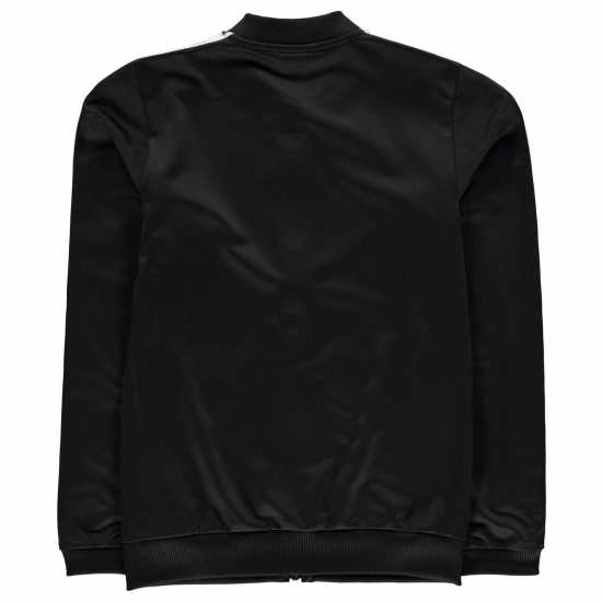Puma Яке Момичета Tape Poly Jacket Junior Girls Black Промоционални оферти 2