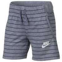 Nike Nsw Short Gl93 Grey Детски полар