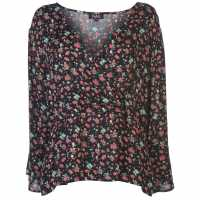 Unknown Дамска Тениска Blair T Shirt Ladies Multicolour Дамски тениски и фланелки