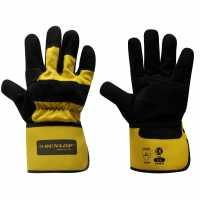 Мъжки Ръкавици Dunlop Rigger  Deluxe Gloves Mens  Инструменти