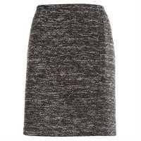 Marc Aurel Дамска Пола Aurel Skirt Ladies Black 60001 Дамски поли и рокли