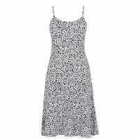 Miso Дамска Рокля Cami Dress Ladies Animal Дамски поли и рокли