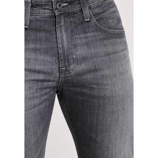 Usc Мъжки Скини Дънки Ag Jeans Versace Stockton Skinny Jeans Mens