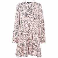 Vero Moda Kate Short Dress  Дамски поли и рокли