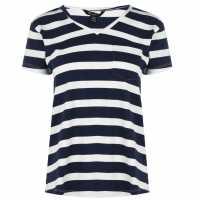 Miso Дамска Тениска V-Образно Деколте V Neck T Shirt Ladies  Дамски тениски и фланелки