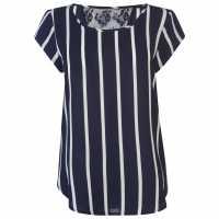 Only Тениска Short Sleeve T Shirt Night Sky Дамски тениски и фланелки