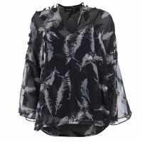 Religion Prestige Blouse Womens  Дамски ризи и тениски