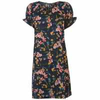 Дамска Рокля Nvme Phoebe Dress Ladies  Дамски поли и рокли