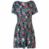 Дамска Рокля Nvme Millie Dress Ladies  Дамски поли и рокли