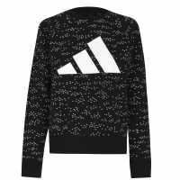 Adidas Sportswear Winner Badge Of Sport Crew Sweatshirt Womens  Дамско облекло плюс размер