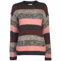 Jdy Плетен Пуловер Iris Knit Jumper Potent Purple Дамски пуловери и жилетки