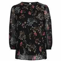 Vero Moda Julie Aop Blouse  Дамски ризи и тениски