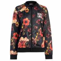 Everlast Спортно Горнище Track Jacket Ladies Floral AOP Дамски спортни екипи
