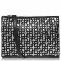 Firetrap Studded Cross Body Bag  Дамски чанти