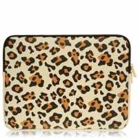 Biba Laptop Case 92 Leopard Дамски чанти