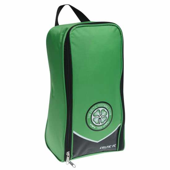 Team Football Shoebag Celtic Чанти за футболни бутонки
