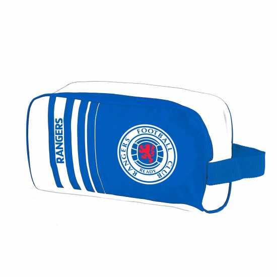 Team Football Shoebag Rangers Чанти за футболни бутонки