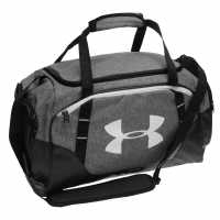 Under Armour Сак Undeniable 3 Duffle Bag Grey Сакове за фитнес