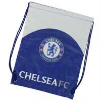 Team Football Gym Bag Chelsea Сакове за фитнес