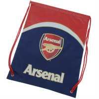 Team Football Gym Bag Arsenal Сакове за фитнес