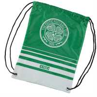 Team Football Gym Bag Celtic Сакове за фитнес