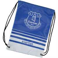 Team Football Gym Bag Everton Сакове за фитнес